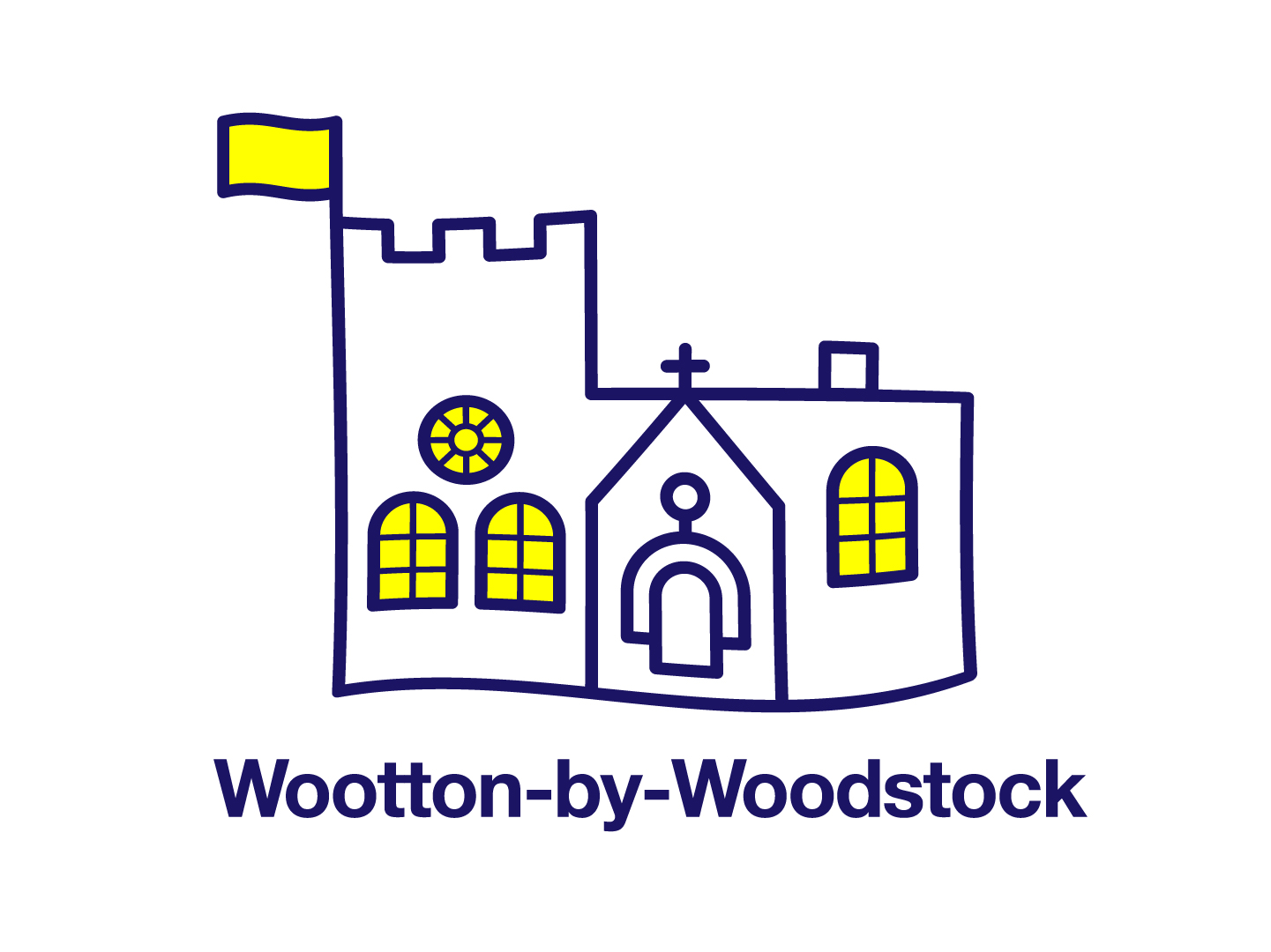Wootton by Woodstock logo