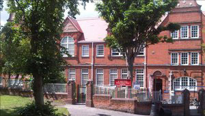 st johns green school 01