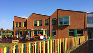 st johns green school 02